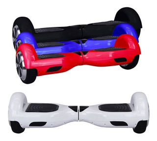 Hoverboard Smart Balance Scooter Aro 6,5 Leds + Blutooch
