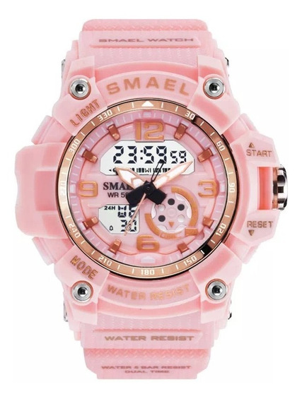 Reloj Smael