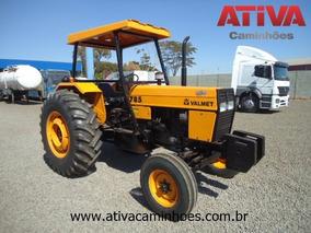 Ativa Caminhões - Trator Valmet 785 1994/1994