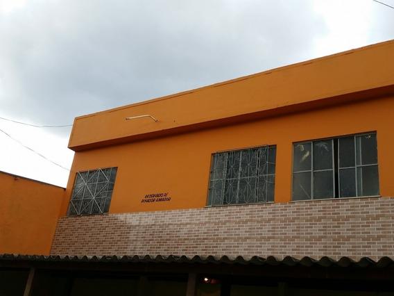 Casa Para Venda No Jardim Catarina Em São Gonçalo - Rj - 1566