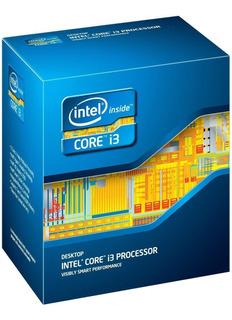 Procesador Intel Core I3 2130