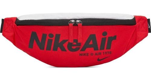 Desgracia Integración Monumento  Riñonera Nike Air Heritage Importada 100% Original | Mercado Libre