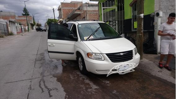 Chrysler Caravan Gran Caravana