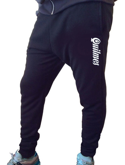Pantalon Chupin Quilmes