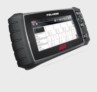 Scanner Automotivo - Marca Sun Equipamentos Modelo Pdl4000