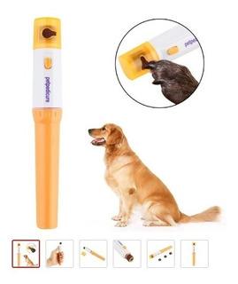 Lima Uñas Electrica Para Mascotas