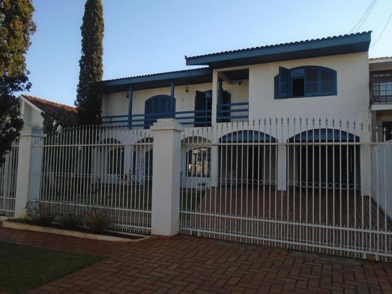 Casa Comercial Para Alugar - 03057.001