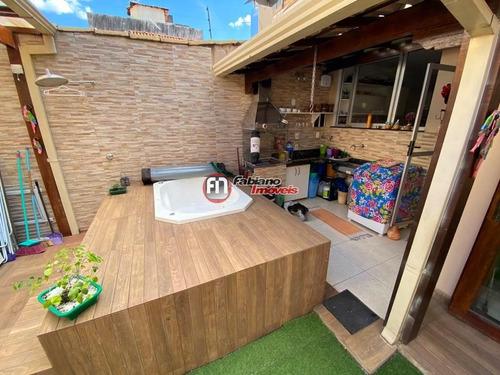 Casa 04 Quartos À Venda No Bairro Santa Amélia - Belo Horizonte/mg. - 5922