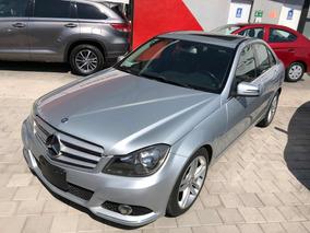 Mercedes Benz Clase C C200 Sport