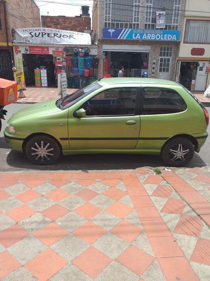 Fiat Palio Fiat Palio 1998