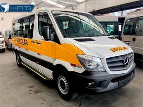 Mb Sprinter 415 2.2 Furgao Curto T.b. 2019