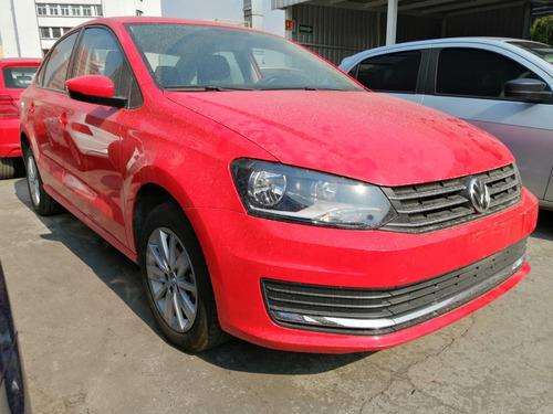Autos Usados Volkswagen Vento Comfortline Std 2020
