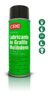 Lubricante Grafito Molibdeno X 430ml