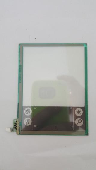 Touchscreen Tungsten E/e2, Zire 71/72 Seminova Original