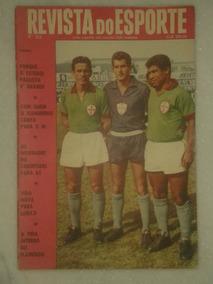 Revista Do Esporte Nº 316 - Ano 1965