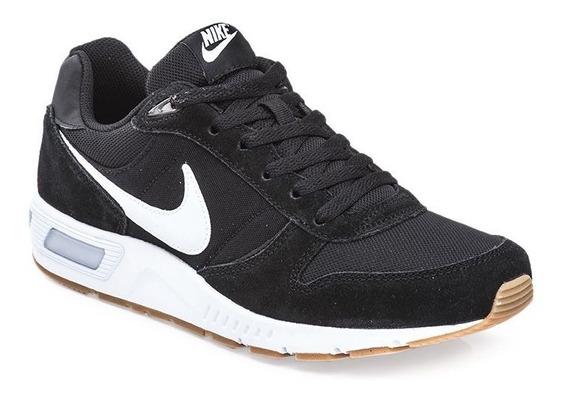 Zapatillas Nike Nightgazer Bla 100% Originales Con Garantía!