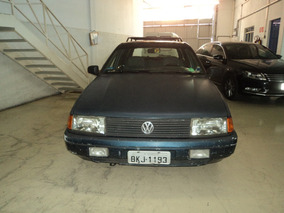 Volkswagen Santana Quantum Gl