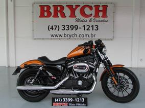 Harley Davidson Xl N Iron Abs 13.455km 2014
