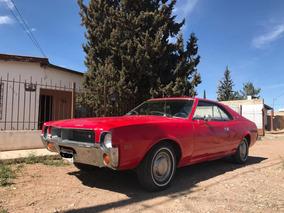 Auto Clásico Mexicano