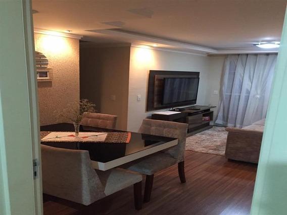 Apartamento Caputera Mogi Das Cruzes/sp - 3090