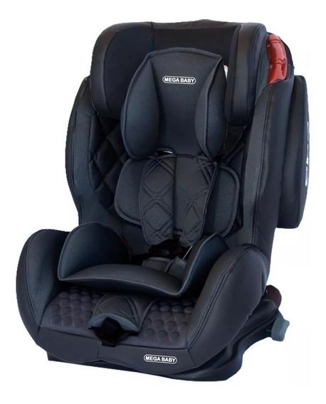 Butaca Auto Bebe Mega Baby Emerson 9-36kg Isofix Babymovil