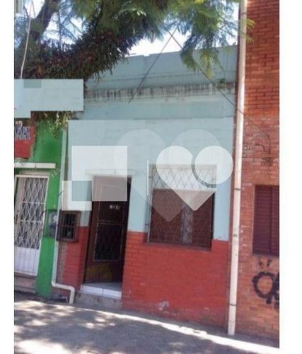 Casa-porto Alegre-cidade Baixa | Ref.: 28-im414995 - 28-im414995