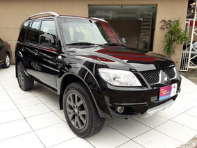 Pajero Tr4 2.0 4x4 16v Flex 4p Manual