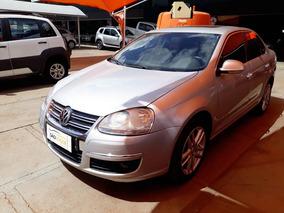 Volkswagen Jetta 2.5(tiptr.) 4p 2009