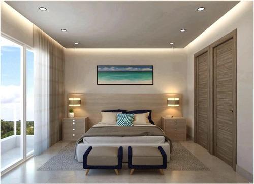 Imagen 1 de 3 de Apartamento De 1 Habitación Y 2 Baños En Punta Cana