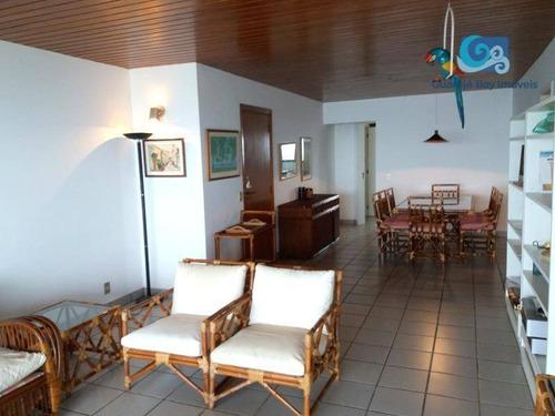 Imagem 1 de 30 de Apartamento À Venda, Sorocotuba, Guarujá. - Ap4576