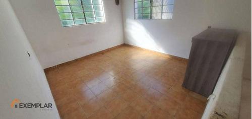 Imagem 1 de 8 de Sobrado Com 5 Dormitórios Para Alugar, 250 M² Por R$ 3.500,00/mês - Lauzane Paulista - São Paulo/sp - So0117
