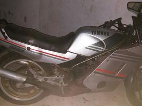 Yamaha Rd 350 - Raridade