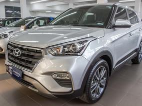 Hyundai Creta Prestige 2.0 16v Flex Aut 2019