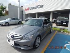 Mercedes Benz Clase C 3.0 300 Elegance Ltd Mt