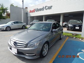 Mercedes Benz Clase C 3.0 300 Elegance Ltd Mt