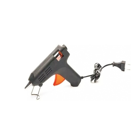 Pistola Encoladora Barritas Silicona Electrica Grande 40w