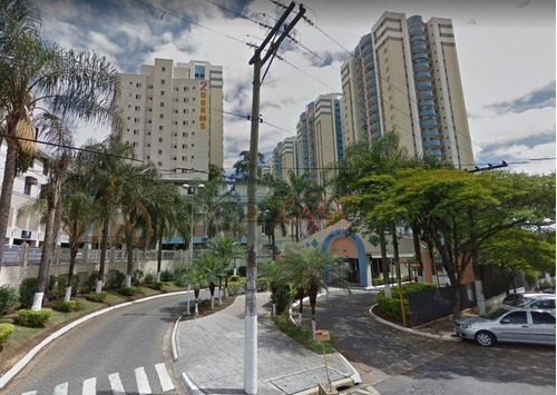 Imagem 1 de 30 de Apartamento Duples Com 3 Suítes, Com Área Gourmet - Ad0038