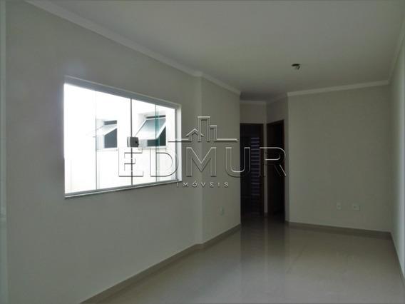Cobertura - Jardim Santo Antonio - Ref: 11926 - L-11926