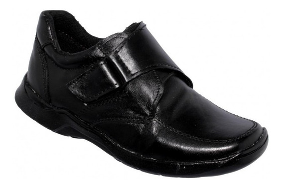 Zapatos De Vestir Piel Negro-mod.2002pe2122112