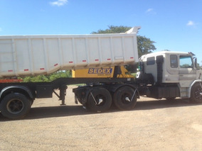 Conjunto Scania 112 Hw -ano/91 C Kit Hidr Car Basc Rosseti