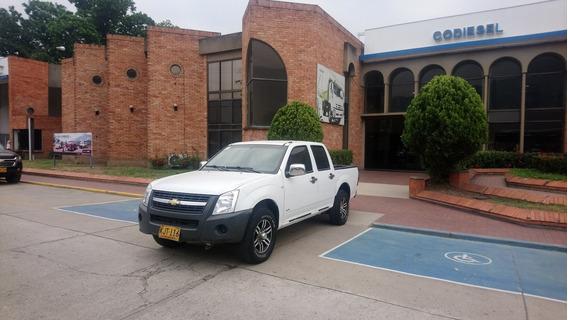 Dmax 4x2 Gasolina 2.4