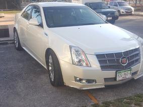 Cadillac Cts B Premium Piel At Sedan