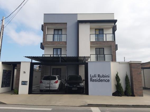 Apartamento Para Alugar - 08438.001