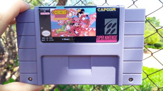 Fita Super Nintendo Mickey E Minnie Veja As Fotos E Vídeo
