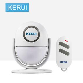Kerui Wp6 Wi-fi Pir Sensor Sem Fio Infrared Pir Movimento Pi