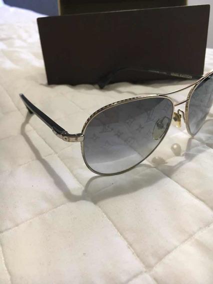 Óculos De Sol Louis Vuitton
