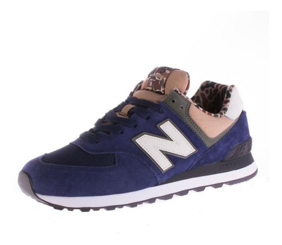 Zapatilla New Balance Ml574hva