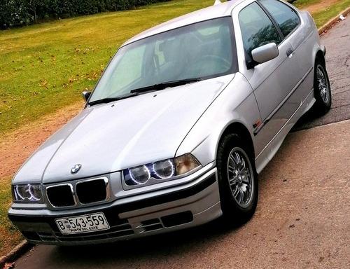 Bmw Serie 3 1996 1.8 318ti Compact