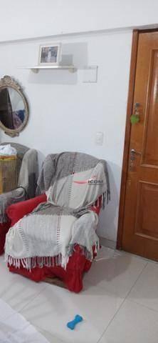 Kitnet Com 1 Dormitório À Venda, 26 M² Por R$ 265.000,00 - Flamengo - Rio De Janeiro/rj - Kn0233