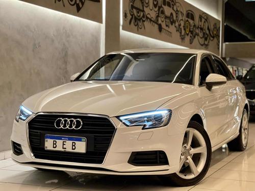 Audi A3 Sedan 1.4 Tfsi Ambiente 44.000km Novissima Completa